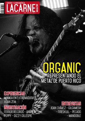 LaCarne Magazine N91