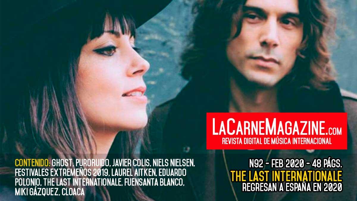 LaCarne Magazine N92