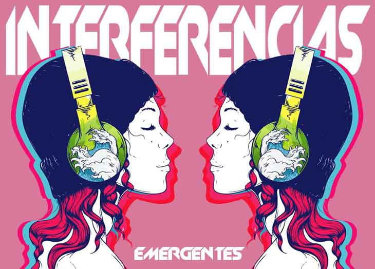 Interferencias Emergentes Festival