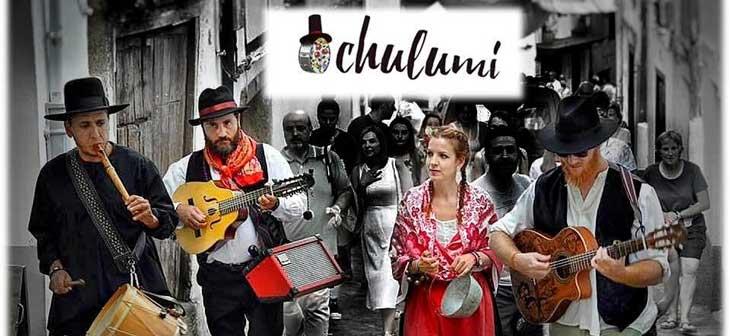 chulumi
