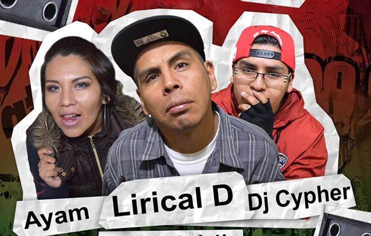 lirical d