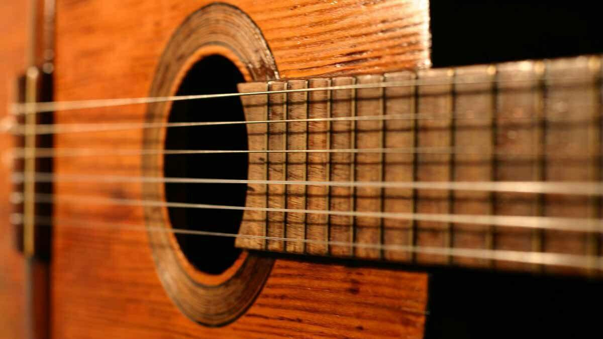 mejores guitarras acústicas