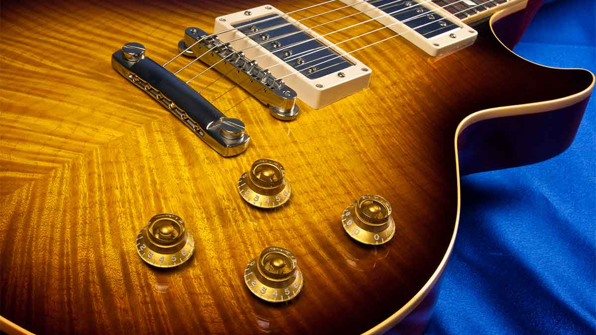 Guitarras eléctricas para profesionales