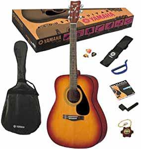 guitarra acústica yamaha