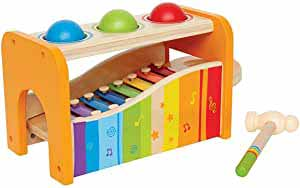 instrumetos musicales infantiles