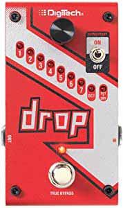 digitech drop polyphonic