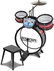 bateria musical para niños