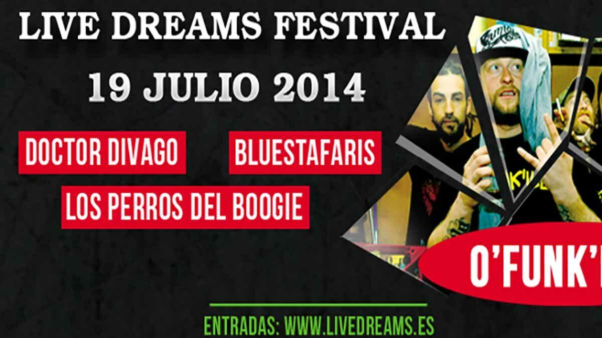 live dreams festival