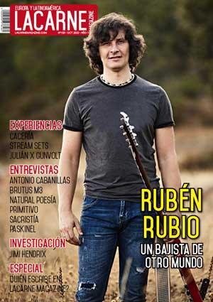 LaCarne Magazine N100