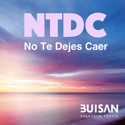 buisan Tapa NTDC 1