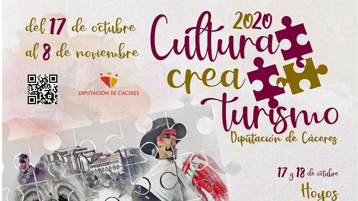 cultura crea turismo