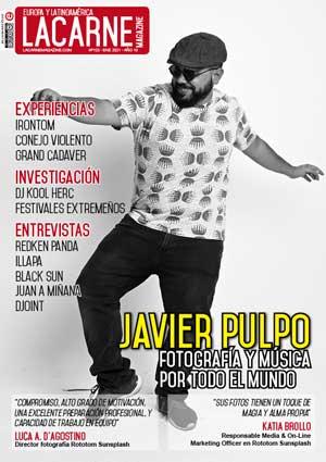 LaCarne Magazine N103