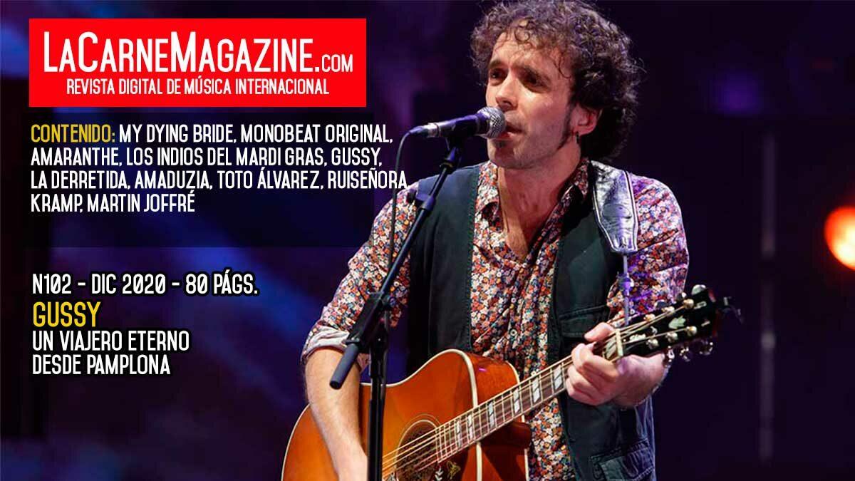 lacarne magazine n102