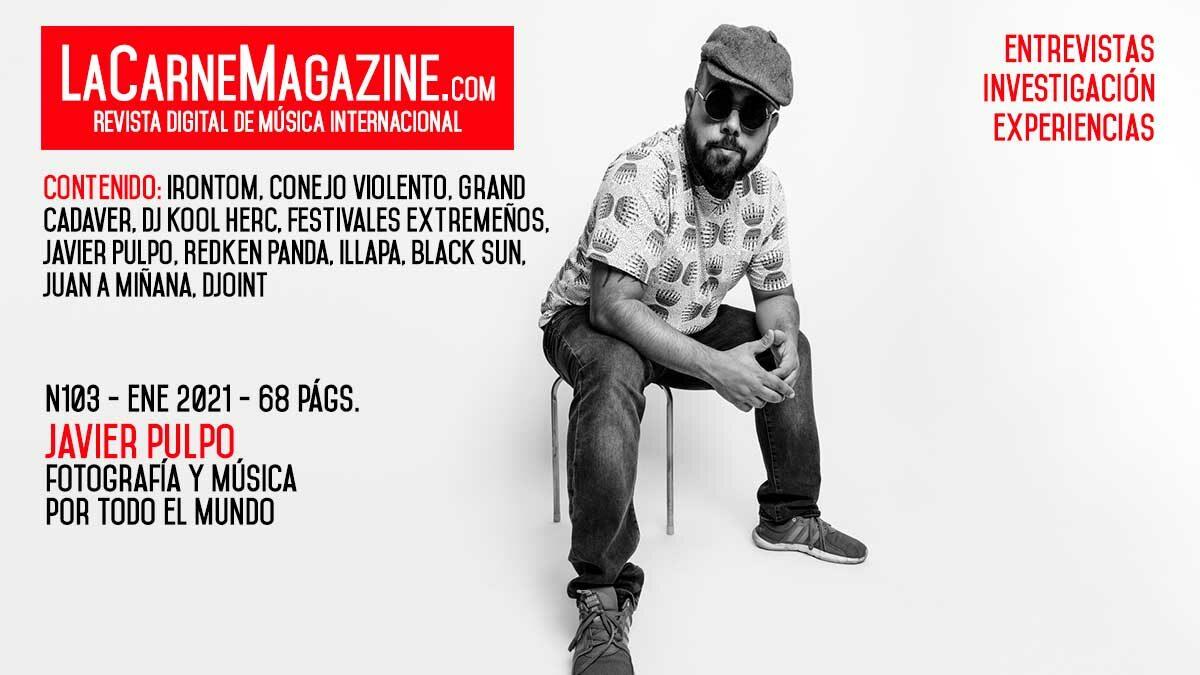 lacarne magazine destacado n103