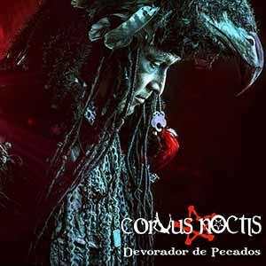 corvus noctis