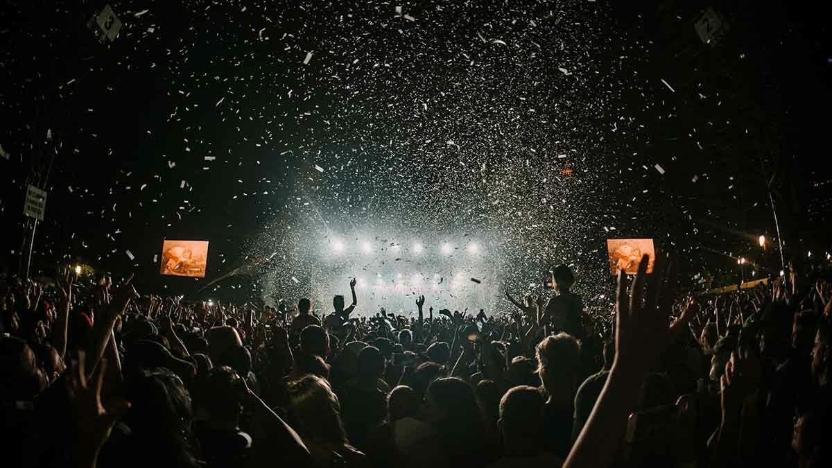 futuro de la musica web