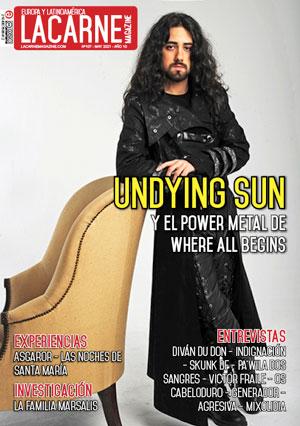 LaCarne Magazine N107