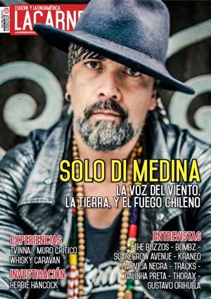 LaCarne Magazine N108