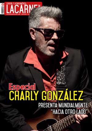 LaCarne Magazine Especial Charly González