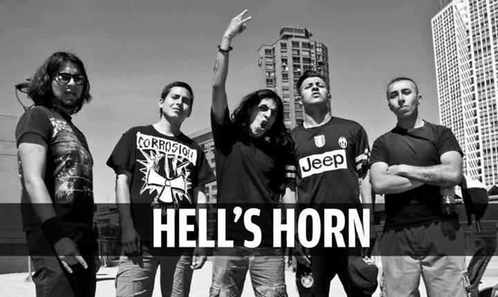 Hell's Horn