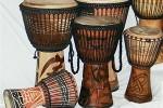aprender a tocar el djembe