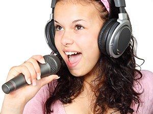 tips para cantantes