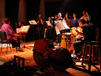 Festival de Música Barroca Americana