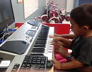 software de piano