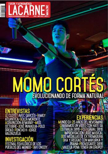 LaCarne Magazine N53